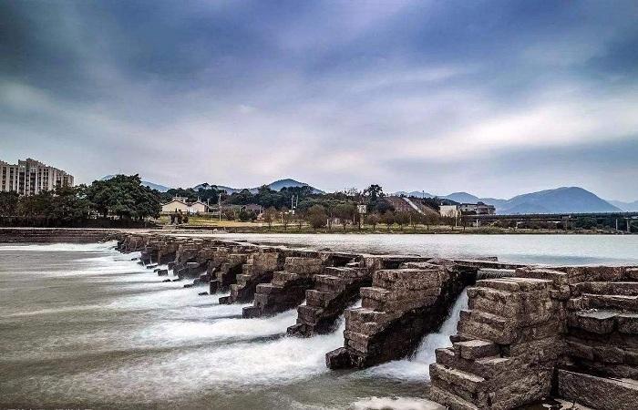 千年古堰——莆田木兰陂的由来