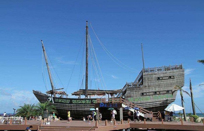 2019年度全国十大考古新发现初评启动 南宋沉船等入围
