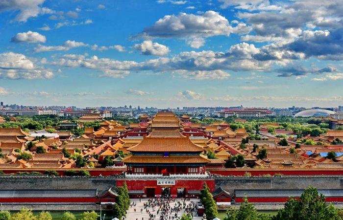 故宫将推出系列活动纪念紫禁城建成600周年