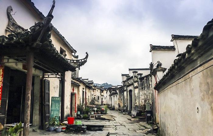 中国十大特色民居建筑及介绍