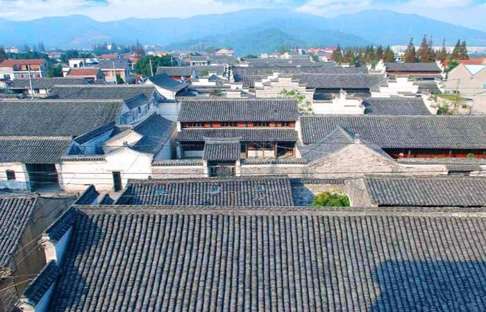 2020年浙江古镇旅游推荐