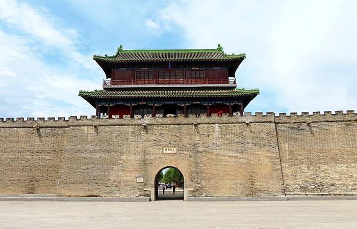 2020年河北旅游古建筑景点推荐