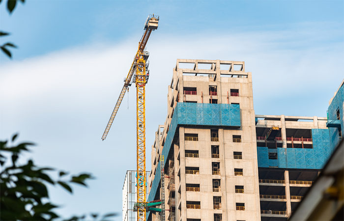 住建部通知:建筑工程质量责任终身制又多一项!