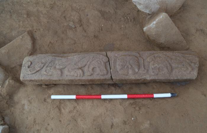 石峁遗址出土石雕远超学界对4000年前中国早期文明高度判断