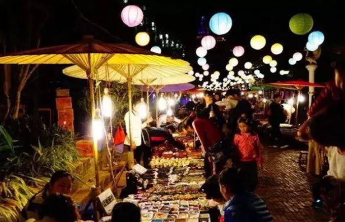 深化夜间市场,如何激活乡村夜间经济?