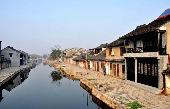 上海及周边11个绝美江南古镇,每一个都很惊艳