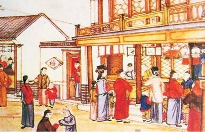 古代人春节后,打卡上班有什么讲究?