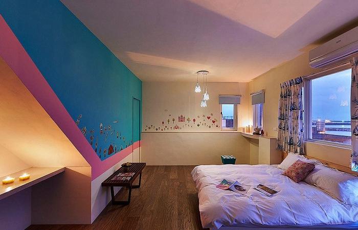 民宿酒店设计装修常用的基调有哪些?