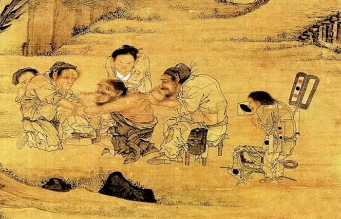 宋代医学家提倡的瘟疫防治之法