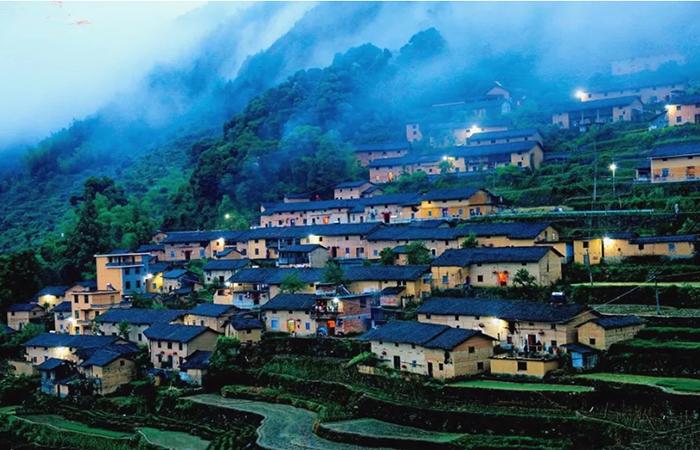 丽水古村落古民居推荐——隐藏的江南秘境