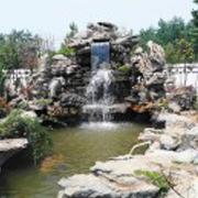 逸达园林景观石业