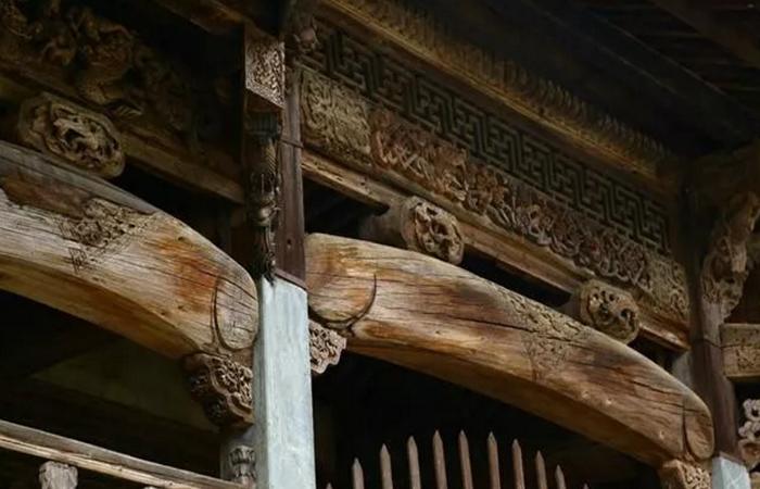 婺源古建筑景点推荐丨 7个值得一看的徽派古建筑!