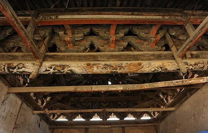 古建筑木结构维修加固,用什么方法最合适?