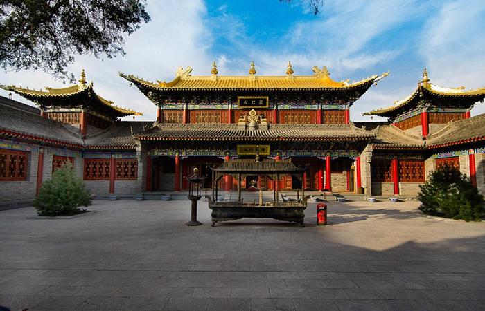 我们为什么要建寺院?寺院对于人类社会的意义