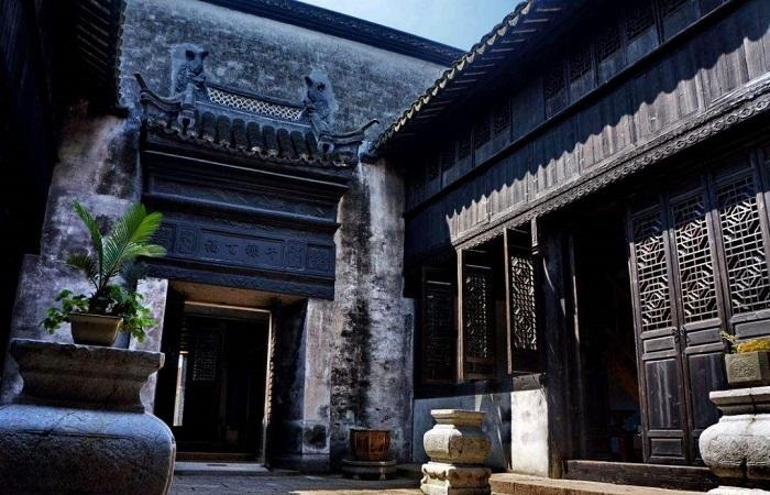 四合院——千年的发展造就不朽的传统文化建筑