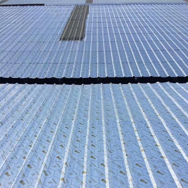 强力自粘彩钢瓦屋面专用防水卷材销售_防水材料厂家_屋顶防水补漏
