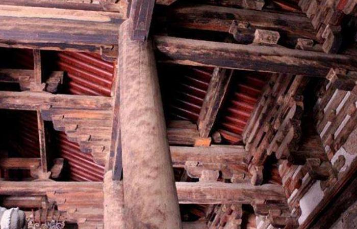 中国传统建筑结构对家具有何影响?