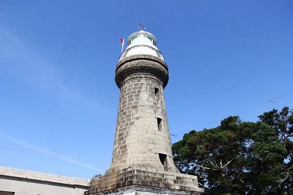 湛江硇洲灯塔