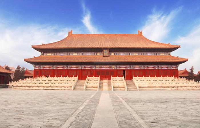 盘点北京热门古建筑--旅游景点推荐