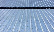 强力自粘彩钢瓦金属屋面专用防水卷材