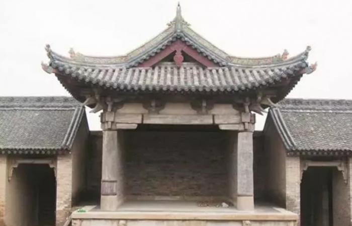 中国古戏台,戏曲与古建筑,演绎历史沧桑