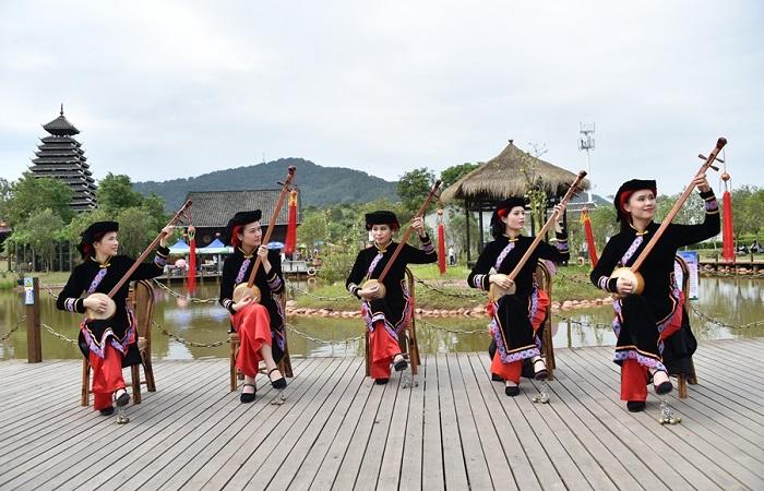 壮族的传统节日是什么(汇总)