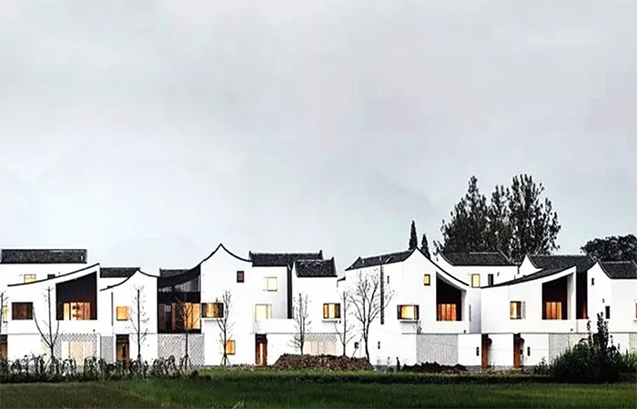 中国最美乡村振兴项目——19个比较成功的设计案例