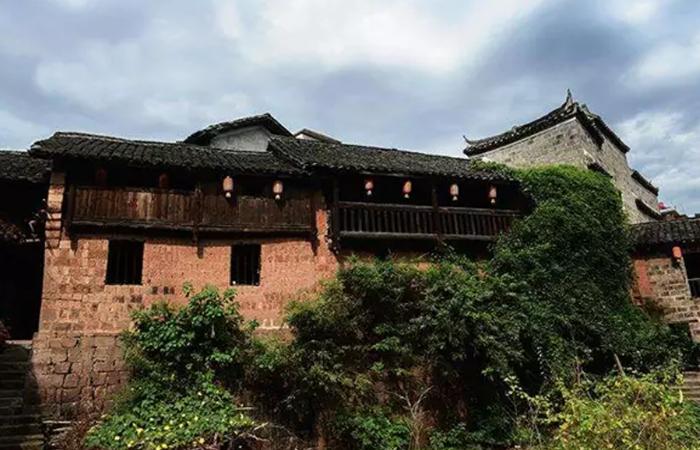 湘西民族村镇——值得一去的特色旅行地