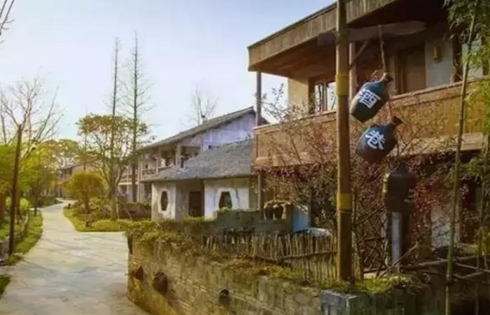 乡村经验——打造的中国乡土隐居地!