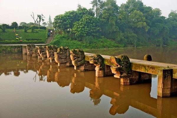泸县龙脑桥