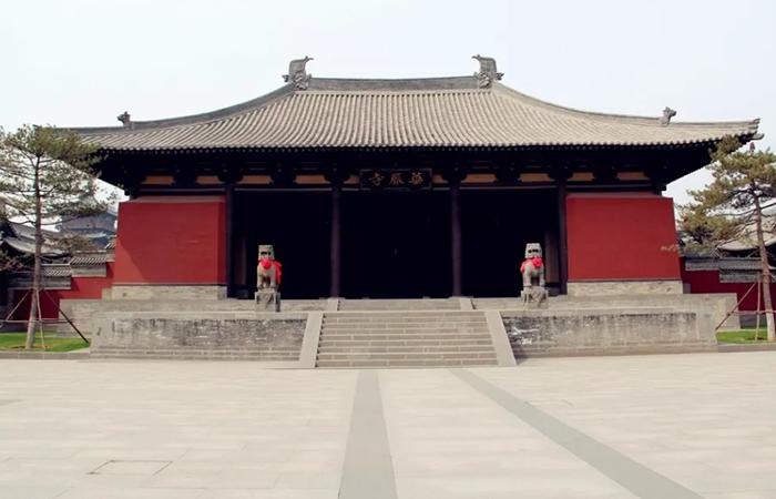 """中国古建筑知识,什么是""""材""""?"""