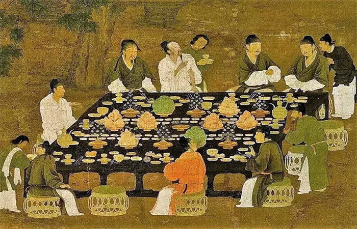 千年之前的素食是怎么样的?古人有哪些讲究?
