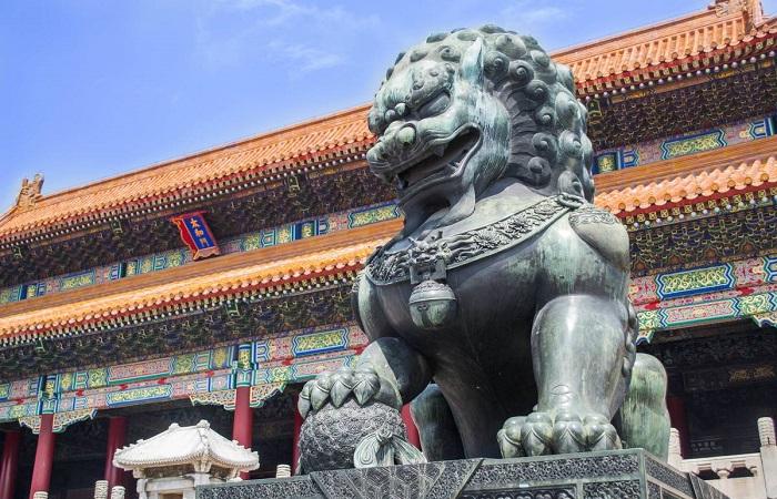北京紫禁城的设计者原来是他