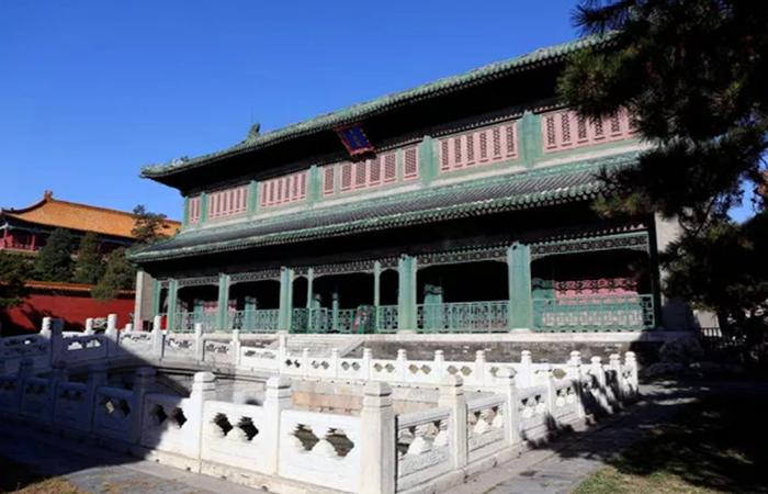 紫禁城的故事——为何会火灾频生?