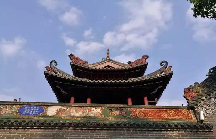 """中国古建筑中的""""偷梁换柱""""是什么意思?"""