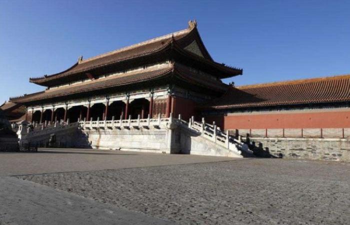 中国古建筑地面、墙面、顶面的防水知识