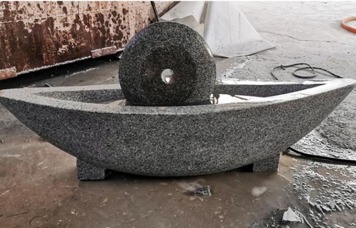 国内古建筑雕塑石材市场分析