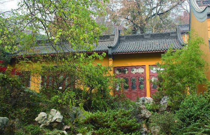 案例展示-杭州灵隐寺