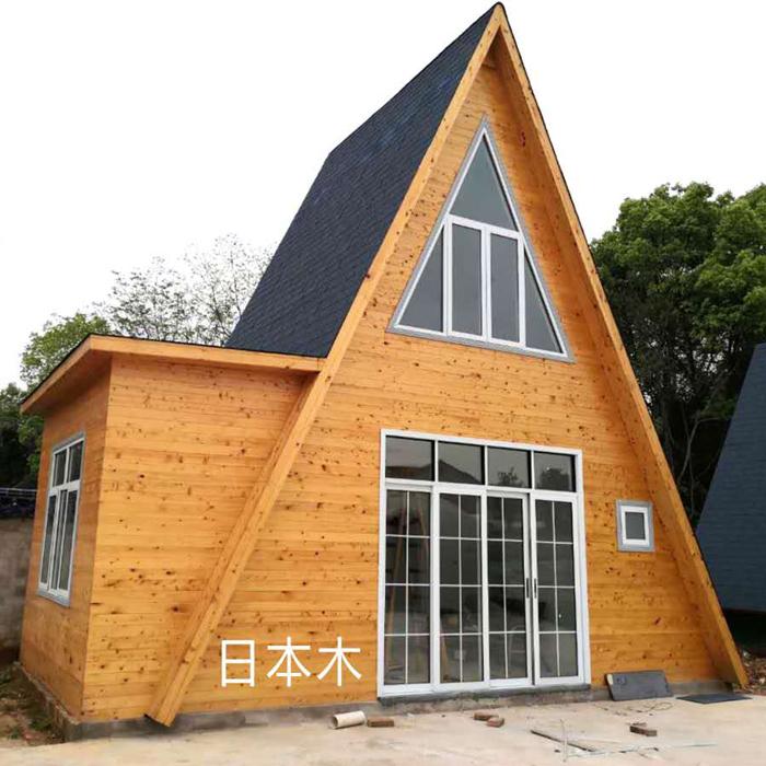 木材加工_香柏户外木地板_庭院防腐木板批发_香柏木屋建造厂家