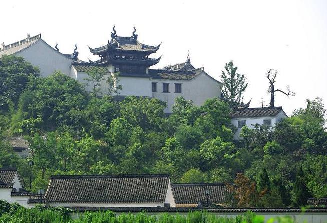 慈城古建筑群