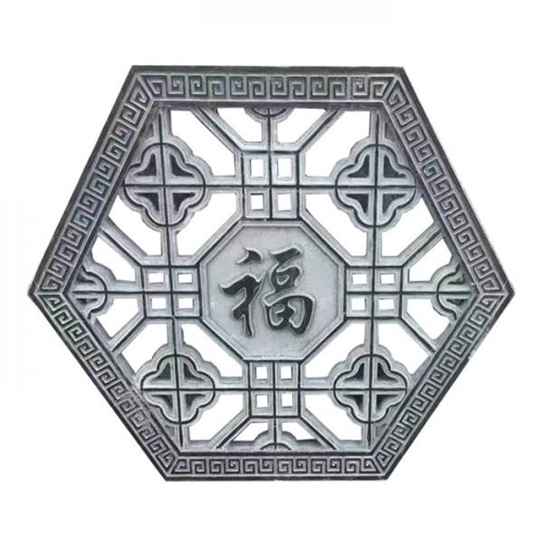 石雕刻浮雕厂家_玄关荷花鱼壁画价格_墙壁装饰雕塑生产