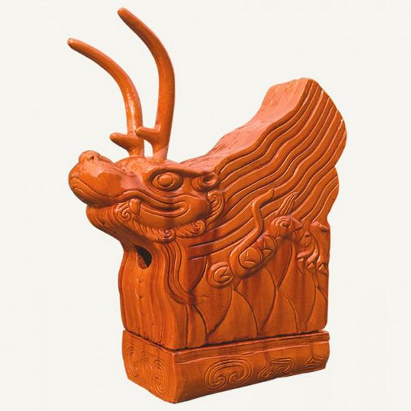琉璃垂兽_琉璃瓦垂脊兽_琉璃瓦垂脊兽价格--网店展示-古建中国