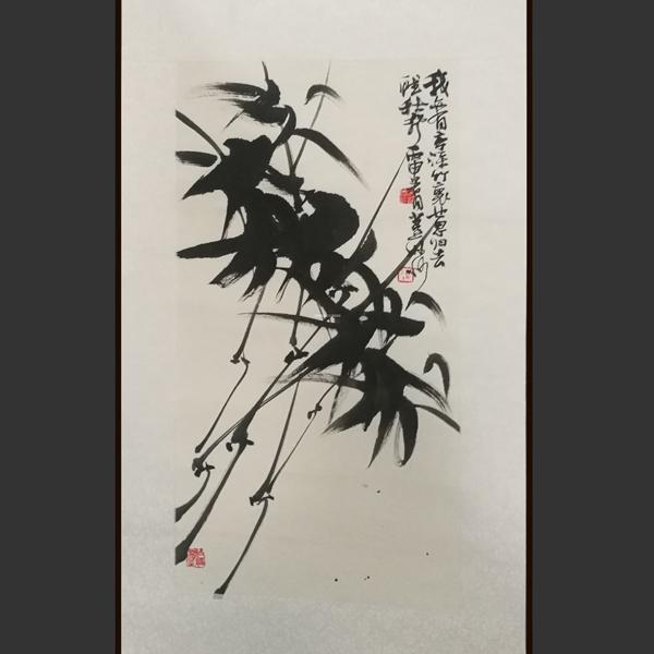 花草字画_花草字画价格--网店展示-古建中国