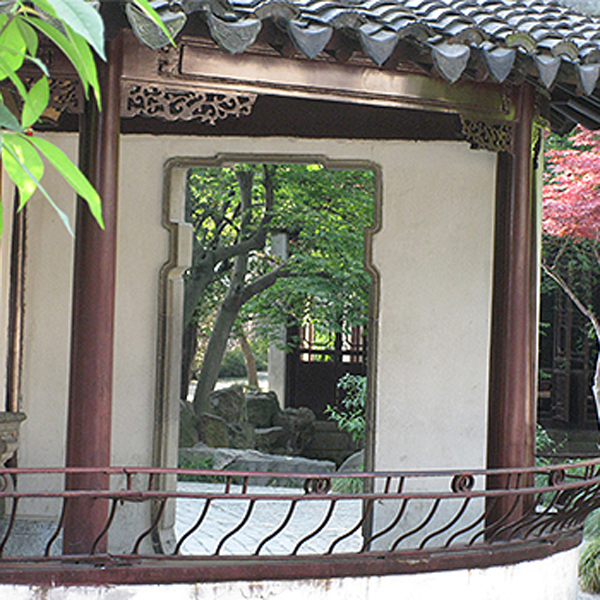 中式仿古门楼_中式庭院门楼效果图_中式庭院门楼价格--网店展示-古建中国