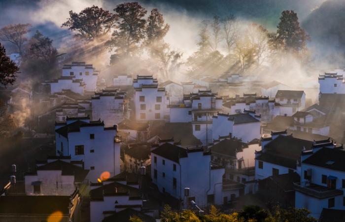如何处理农村生态文明与美丽乡村建设的关系?