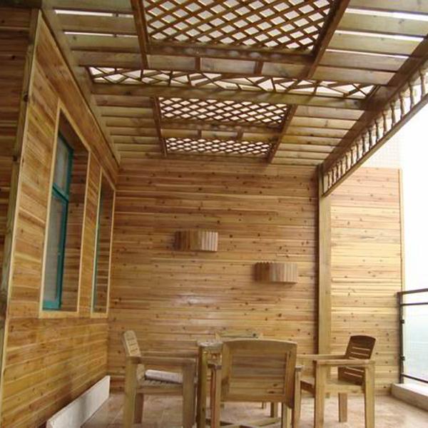 有节短料日本木批发_木短料批发价格_天然木地板防虫蚁_桑拿板