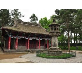 牡丹江古建筑-牡丹江古建筑设计-牡丹江仿古建筑公司