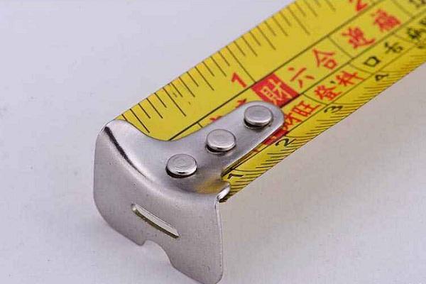 鲁班尺如何使用