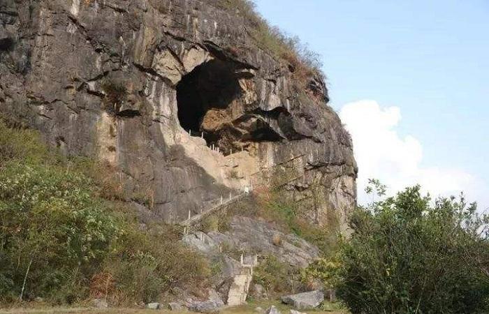 万寿岩遗址保护:守住中华文明的远古记忆