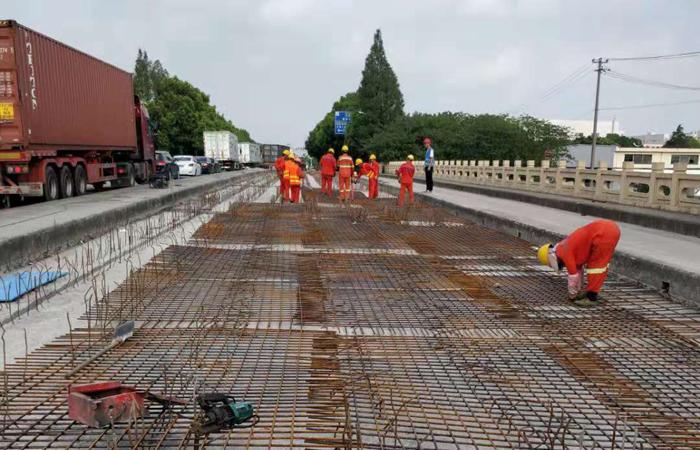 S125北青公路道路整治工程